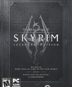 Elder Scrolls 5: Skyrim Legendary Edition