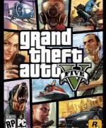 Ключ Grand Theft Auto 5