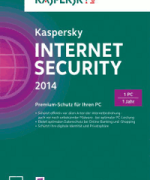 Продление Kaspersky Internet Security (2014) 3 ПК на 1 год