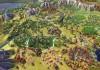 Скриншоты Sid Meier's Civilization VI