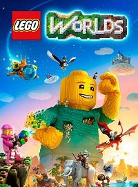 Ключ LEGO Worlds