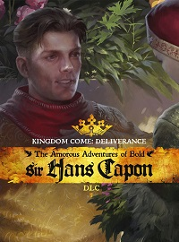 Kingdom Come: Deliverance DLC