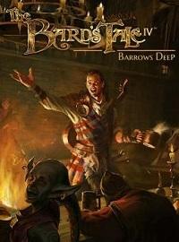 The Bards Tale IV: Barrows Deep
