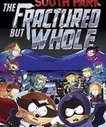South Park: The Fractured But Whole (Steam)