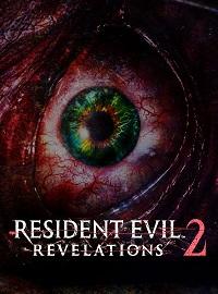 Resident Evil Revelations 2 Deluxe Edition