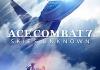 Скриншоты Ace Combat 7