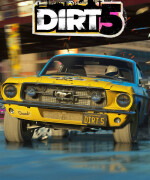 DIRT 5 (Steam)